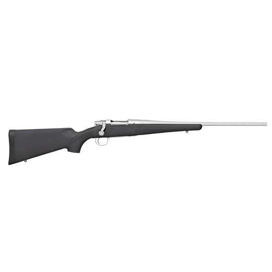 Remington 7 243win 20 Ss Blk Syn Adj Trigger
