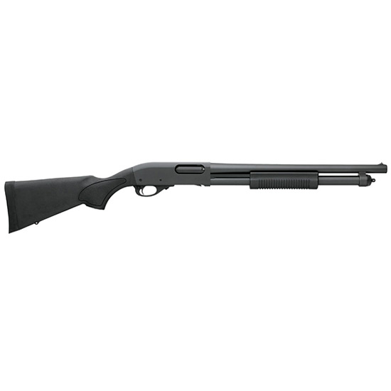 Remington 870 Exp 12ga 18 Cyl Bead 7rd Blk Syn