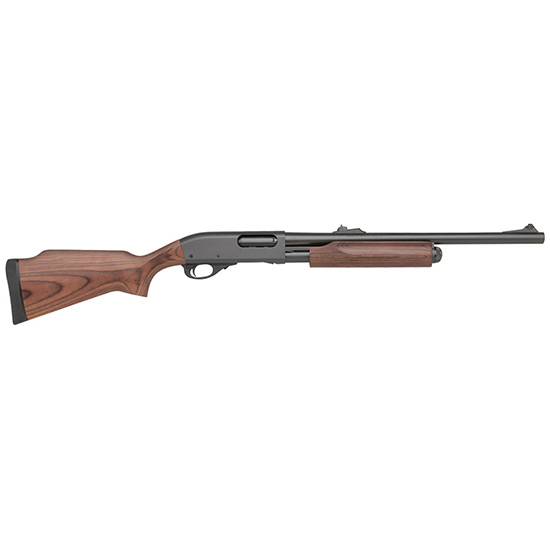 Remington 870 Exp 12ga 20 Ic Rs Deer Monte Carlo Lami