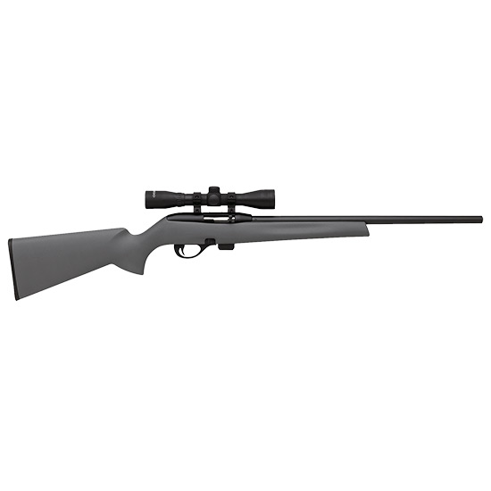 Remington 597 22lr 3-9x32 Pkg Blued Blk Syn 10rd