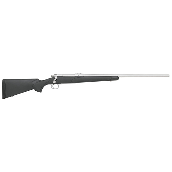 Remington 700 Sps Ss 270win 24 Blk Syn