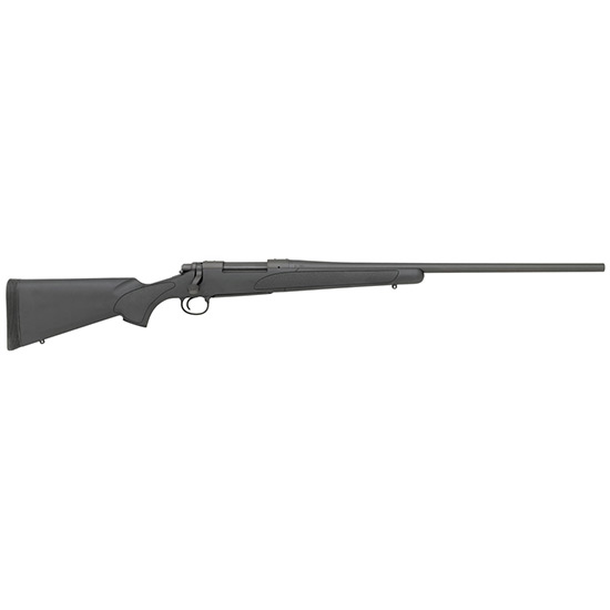 Remington 700 Sps 243win 24 Blk Syn