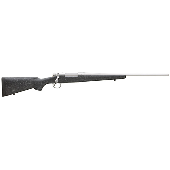 Remington 700 Mtn 7mm-08 22 Ss Bell And Carlson 4rd
