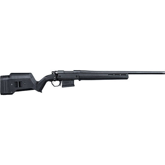 Remington 700 Magpul Stk 22 308 Threaded Barrel
