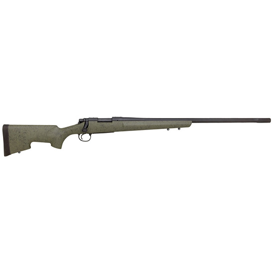 Remington 700 Xcr Tactical Lr 308win 26 Fluted Blk Ss