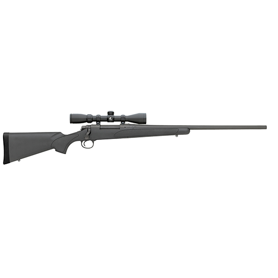 Remington 700 Adl 223 24 With 3-9 Optic