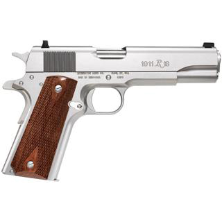 Remington 1911 R1 45acp 5 Ss