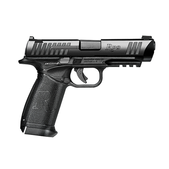 Remington RP9 9mm 18+1 4.5 2 Mags
