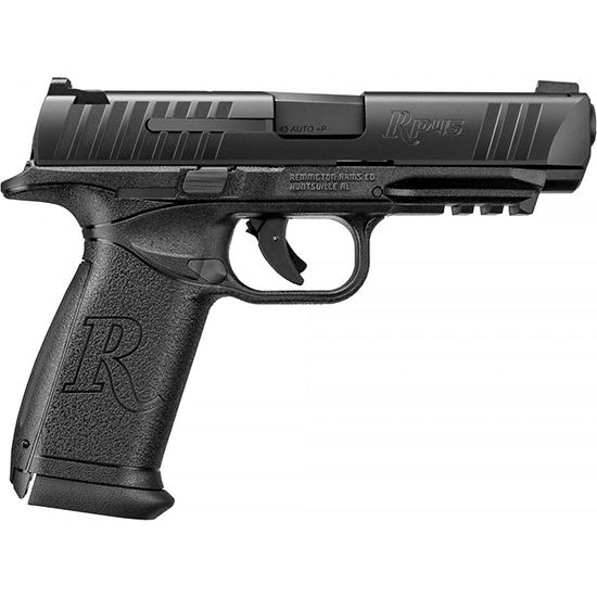 Remington  Rp45 45acp 4.5 Full Size 10+1