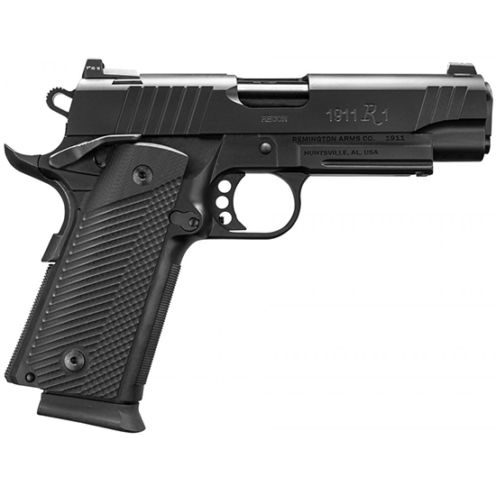 Remington 1911 R1 9mm 18+1 Recon Commander 4.25