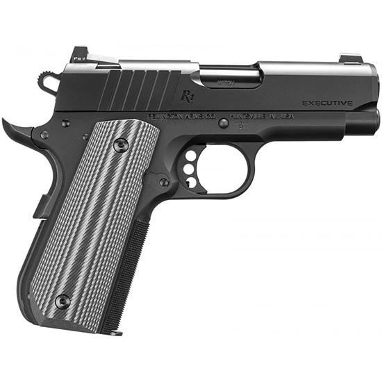 Remington 1911 R1 45acp 7+1 Ultralight Excu 3.5