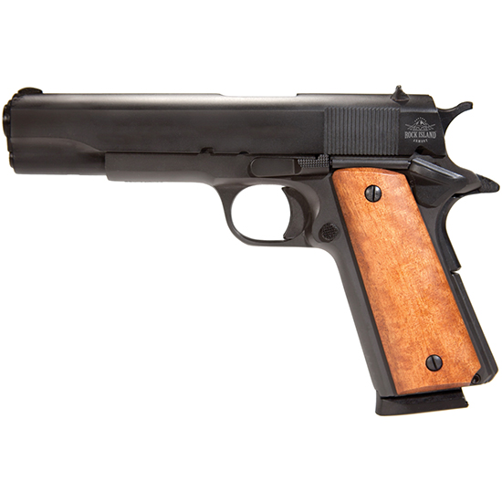 Rock Island Armory 1911 GI 9mm Full Size 5 9rd