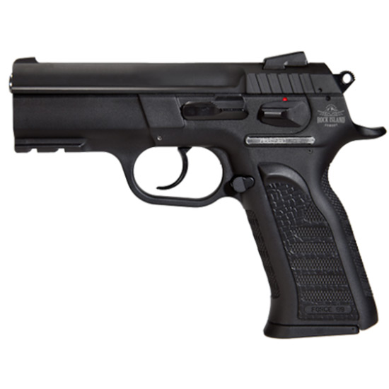Rock Island Armory Mapp 9mm Mid Size Polymer Frame 10rd