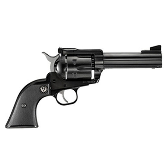 Ruger Blackhawk 357mag 6rd 4.5 Blued