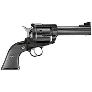 Ruger Blackhawk 45lc 4.5 6rd Blued