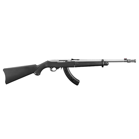 Ruger 10/22 Takedown 22lr 16.12 Thrd Ss Blk Fos