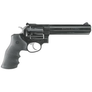 Ruger GP100 357mag 6 As 6rd Blued