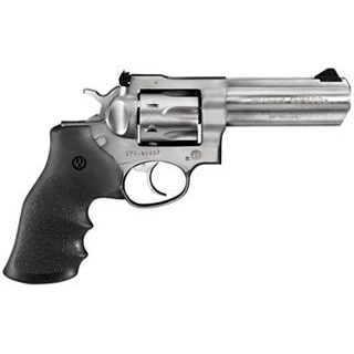 Ruger GP100 327fed 4.2 Ss As Hogue Monogrip 7rd