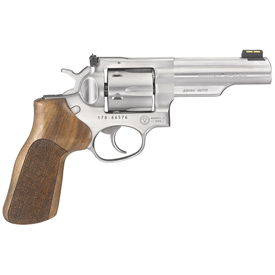 Ruger GP100 Match Champion 10mm As Fofs 6rd