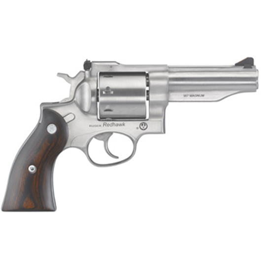 Ruger Redhawk 357mag 4.2 Ss As 8rd