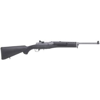 Ruger Mini-thirty 7.62x39 18.5 Ss Blk Syn 5rd