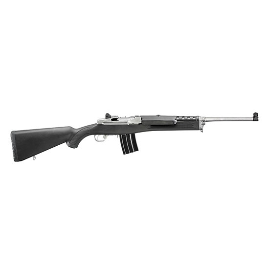 Ruger Mini-thirty 7.62x39 18.5 Ss Blk Syn 20rd