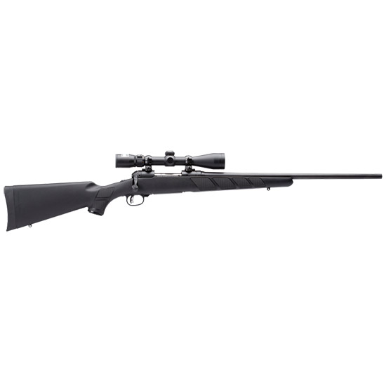 Savage 11 Trophy Hunter XP 7mm-08 22 Sa Dbm Nikon