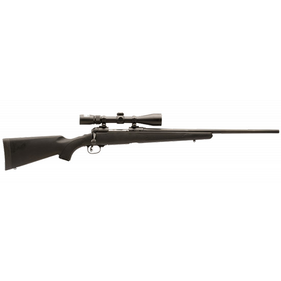 Savage 11thunterxp 223rem Youth Sa 20 Nikon Pkg