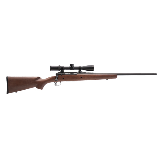 Savage Axis II XP 7mm-08 22 Hardwood