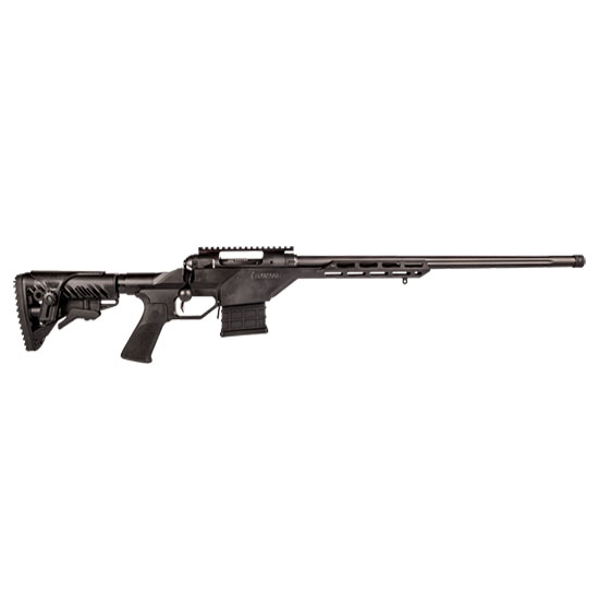 Savage 10BA Stealth 308win 20 Chassis Gun