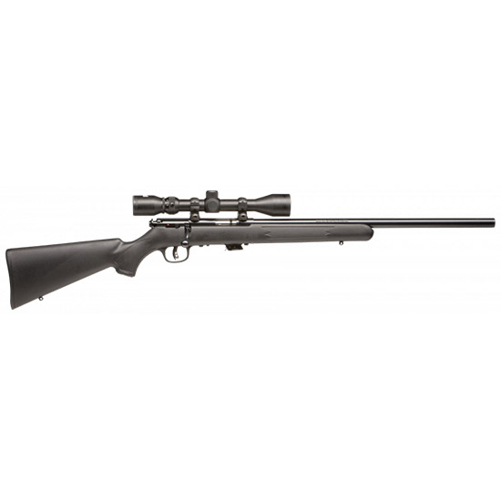 Savage Mark II Fvxp 22lr 21 3-9x32mm Pkg