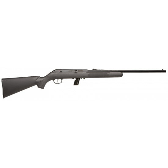 Savage 64fl 22lr 21 Lh Blued Blk Syn Semi Auto