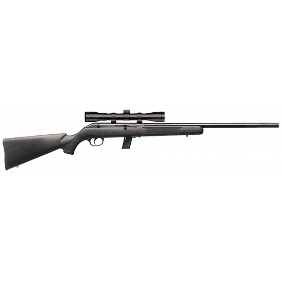 Savage 64 Fvxp 22lr 4x32mm 20.5