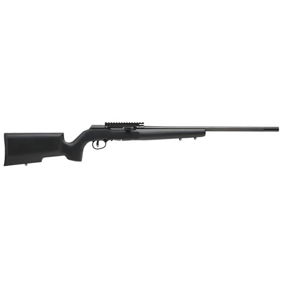 Savage A22 Pro Varmint 22lr 22 Threaded Barrel