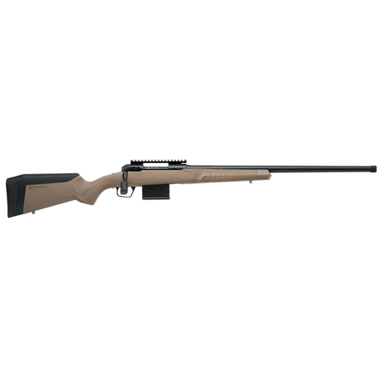 Savage 110 Tactical Desert 6.5creed 24 5/8-24