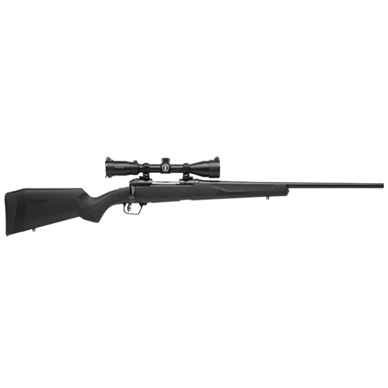 Savage 110 Engage Hunter XP 7mm-08 22