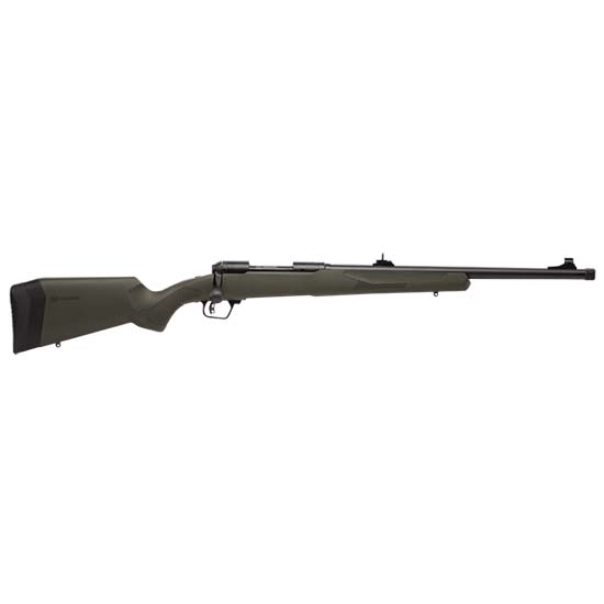 Savage 110 Hog Hunter 338fed 20  5/8-24