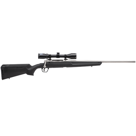 Savage Axis II XP Ss 7mm-08 22