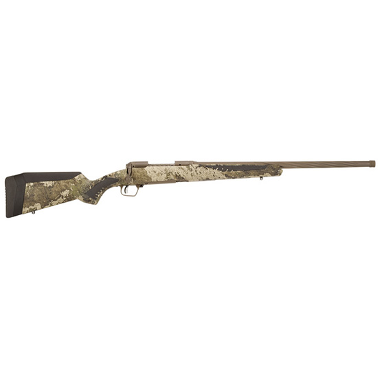 Savage 110 HIGH COUNTRY 24 CAMO FLUTTED 7MM MAG