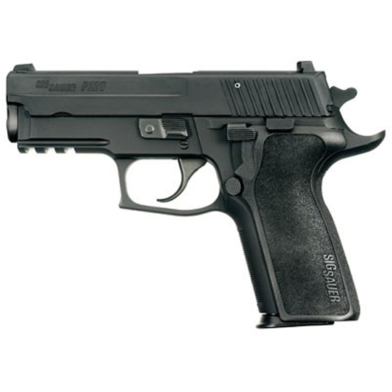 Sig Sauer P229 40sw Enhanced Nitron Srt NS CA Legal