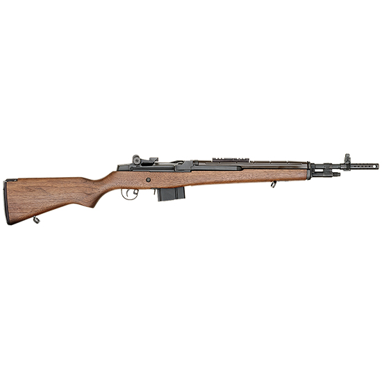 Springfield M1A Scout Squad 18 308win Walnut CA Legal