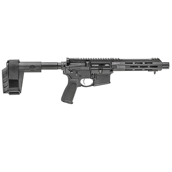 Springfield Saint 5.56 Pistol Ss 10rd Compliant State
