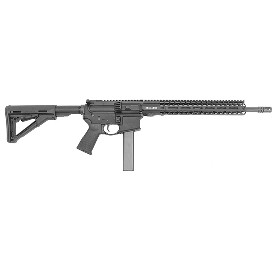 Stag 9 Tactical 9mm 16 Ctr Stock 13.5 Mlok