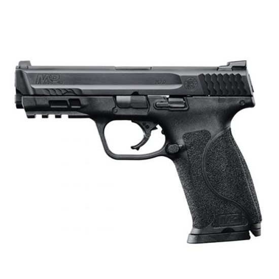 Smith & Wesson M&P40 40sw M2.0 4.25 15rd Blk