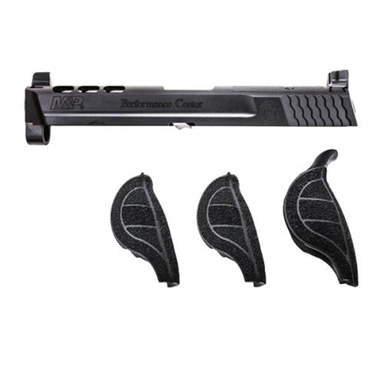 S&W Slide Kit M&p9 9mm 4.25 Ported W/ Mag Safe