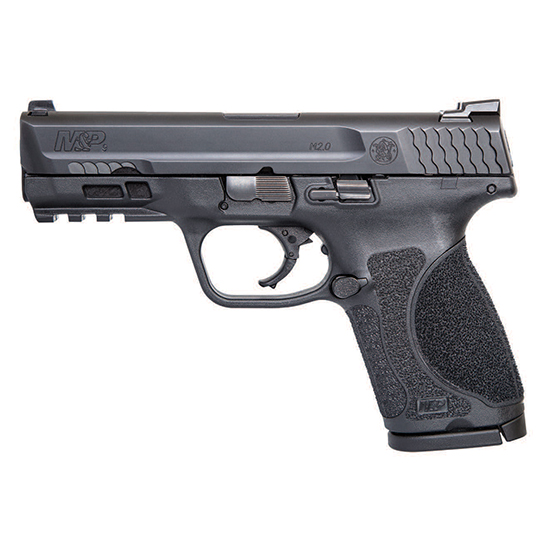 Smith & Wesson M&P9 M2.0 Compact 9mm 4 15rd Thumb Safety