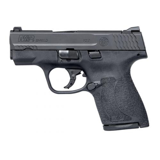 Smith & Wesson M&P9 Shield M2.0 9mm Nts Ns 3 Mags