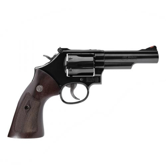 Smith & Wesson 19 357mag 4.25 6rd Blued Classics