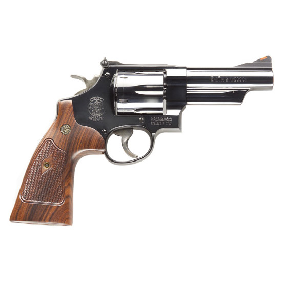 Smith & Wesson 29 Classic 44mag 4 Blued