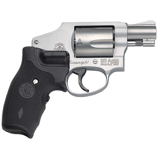 Smith & Wesson 642 Ct 38spl 1 7/8 5rd Crimson Trace Laser
